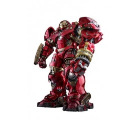 Avengers Age of Ultron Movie Masterpiece Action Figure 1/6 Hulkbuster Deluxe Version 55 cm
