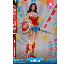 DC Comics Wonder Woman Comic Concept Version 1/6 Scale Figure