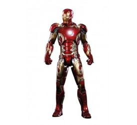 Avengers Age of Ultron MMS Diecast Action Figure 1/6 Iron Man Mark XLIII 31 cm