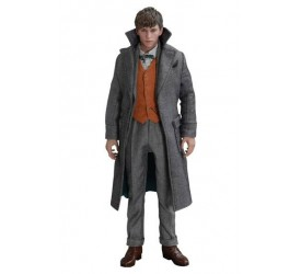 Phantastische Tierwesen 2 Movie Masterpiece Action Figure 1/6 Newt Scamander 30 cm