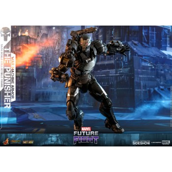 Marvel The Punisher War Machine Armor 1/6 Scale Figure