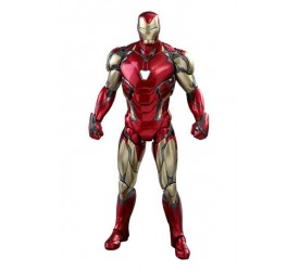 Avengers Endgame Movie Masterpiece Series Diecast Action Figure 1/6 Iron Man Mark LXXXV 32 cm