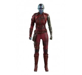 Avengers Endgame Movie Masterpiece Action Figure 1/6 Nebula 30 cm