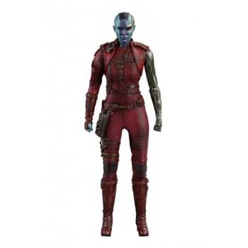 Avengers Endgame Movie Masterpiece Action Figure 1/6 Nebula 30 cm