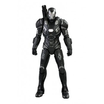 Avengers Endgame Movie Masterpiece Series Diecast Action Figure 1/6 War Machine 32 cm
