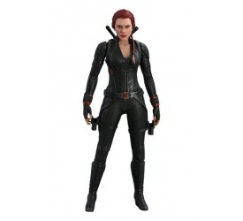 Avengers: Endgame Movie Masterpiece Action Figure 1/6 Black Widow 28 cm