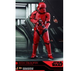 Star Wars Episode IX Movie Masterpiece Action Figure 1/6 Sith Trooper 31 cm