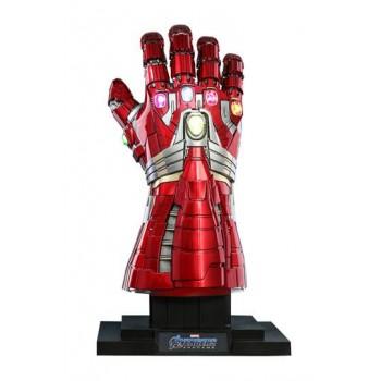 Avengers: Endgame Life-Size Masterpiece Replica 1/1 Nano Gauntlet Hulk Ver. 71 cm