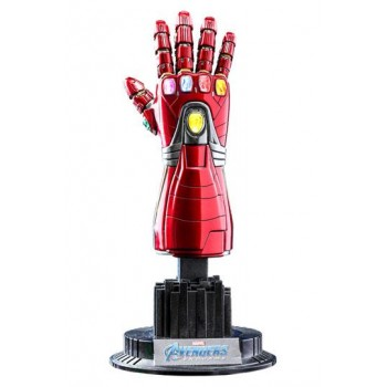 Avengers Endgame Replica 1/4 Nano Gauntlet 20 cm