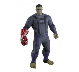 Avengers Endgame Movie Masterpiece Action Figure 1/6 Hulk 39 cm