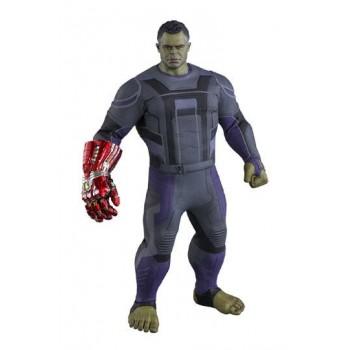 Avengers Endgame Movie Masterpiece Action Figure 1/6 Hulk 39 cm
