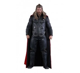 Avengers Endgame Movie Masterpiece Action Figure 1/6 Thor 32 cm