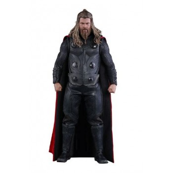 Avengers Endgame Movie Masterpiece Action Figure 1/6 Thor 32 cm