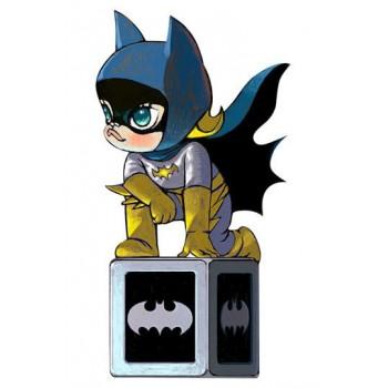 DC Comics Artist Mix Figure Molly (Batman Disguise) 24 cm