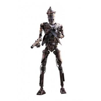 Star Wars The Mandalorian Action Figure 1/6 IG-11 36 cm