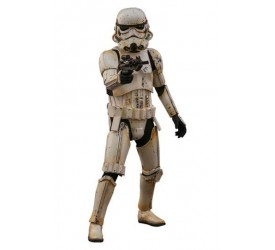 Star Wars The Mandalorian Action Figure 1/6 Remnant Stormtrooper 30 cm