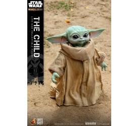 Star Wars The Mandalorian The Child Life Sized Figure 36 cm