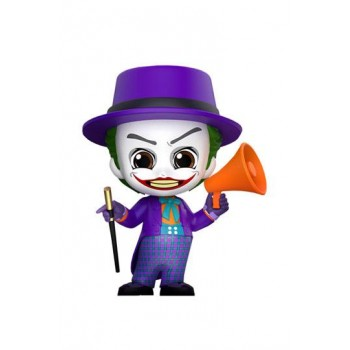 Batman (1989) Cosbaby Mini Figure Joker 12 cm