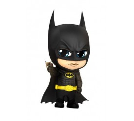 Batman (1989) Cosbaby Mini Figure Batman with Grappling Gun 12 cm
