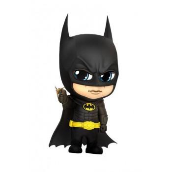 Batman (1989) Cosbaby Mini Figure Batman with Grappling Gun 12 cm
