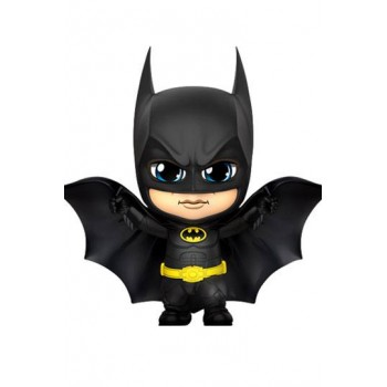 Batman Returns Cosbaby Mini Figure Batman 12 cm
