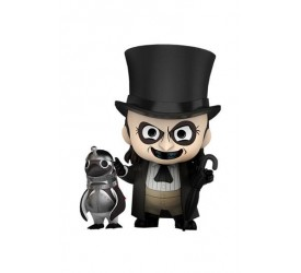 Batman Returns Cosbaby Mini Figures The Penguin 12 cm
