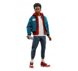 Spider-Man Into the Spider-Verse Movie Masterpiece Action Figure 1/6 Miles Morales 29 cm
