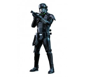 Star Wars The Mandalorian Action Figure 1/6 Death Trooper 32 cm
