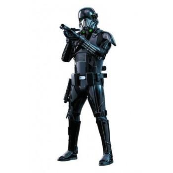 Star Wars The Mandalorian Action Figure 1/6 Death Trooper 32 cm