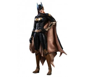 Batman Arkham Knight Videogame Masterpiece Action Figure 1/6 Batgirl 30 cm