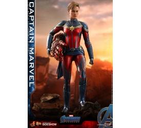 Marvel Avengers Endgame Captain Marvel 1/6 Scale Figure