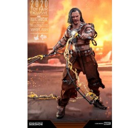 Iron Man 2 Movie Masterpiece Action Figure 1/6 Whiplash 2020 Toy Fair Exclusive 30 cm