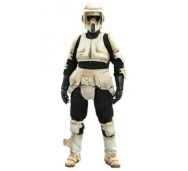 Star Wars The Mandalorian Action Figure 1/6 Scout Trooper 30 cm