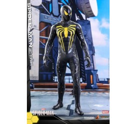 Marvel's Spider-Man Video Game Masterpiece Action Figure 1/6 Spider-Man (Anti-Ock Suit) 30 cm