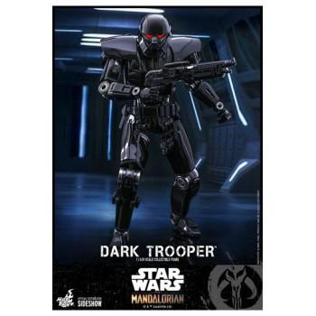 Star Wars The Mandalorian Action Figure 1/6 Dark Trooper 32 cm