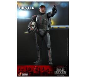 Star Wars: The Bad Batch Action Figure 1/6 Hunter 30 cm