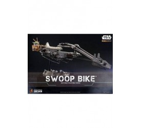 Star Wars The Mandalorian Action Vehicle 1/6 Swoop Bike 59 cm