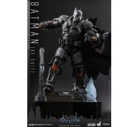 Batman Arkham Origins Action Figure 1/6 Batman (XE Suit) 33 cm
