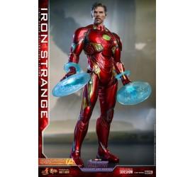 Avengers: Endgame Concept Art Series PVC Action Figure 1/6 Iron Strange 32 cm