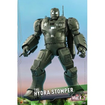What If...? Action Figure 1/6 The Hydra Stomper 56 cm