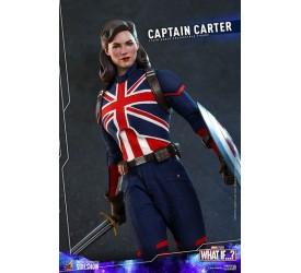 What If...? Action Figure 1/6 Captain Carter 29 cm