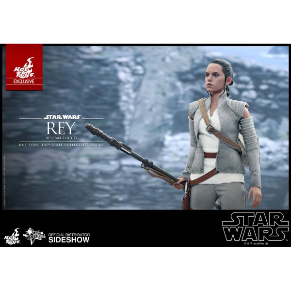 Resistance Outfit Star Wars Episode VII The Force Awakens Rey