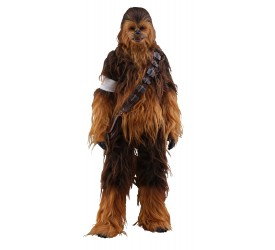 Star Wars Episode VII Movie Masterpiece Action Figure 1/6 Chewbacca 36 cm