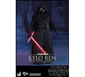 Star Wars Episode VII Movie Masterpiece Action Figure 1/6 Kylo Ren 33 cm