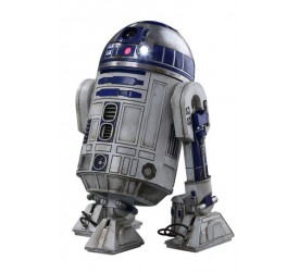 Star Wars Episode VII Movie Masterpiece Action Figure 1/6 R2-D2 18 cm