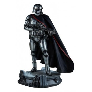 Star Wars Premium Format Figure Captain Phasma 57 cm