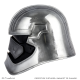 Star Wars The Force Awakens Captain Phasma Premier Helmet 30 cm