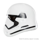Star Wars The Force Awakens First Order Stormtrooper Helmet
