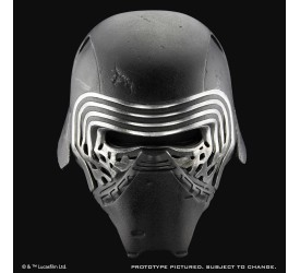 Star Wars The Force Awakens Kylo Ren Helmet Standard Version