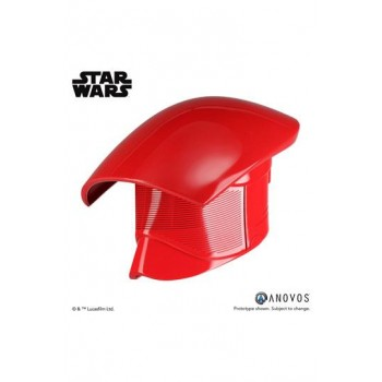 Star Wars Episode VIII Replica 1/1 Elite Praetorian Guard Helmet Accessory